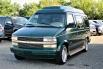 1999 Chevrolet Astro Cargo Van YF7 Upfitter RWD for Sale in Burlington, NJ