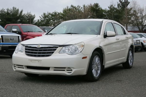 2008 Chrysler Sebring in Burlington, NJ
