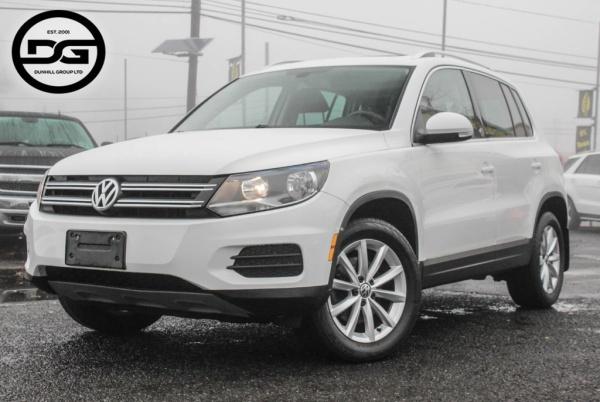 2017 Volkswagen Tiguan in Avenel, NJ