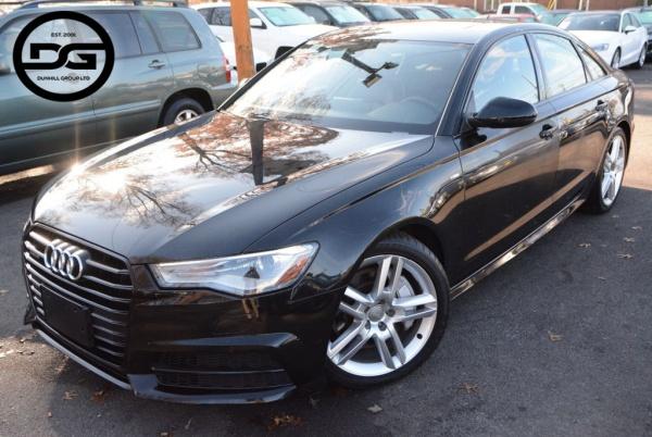2016 Audi A6 in Avenel, NJ