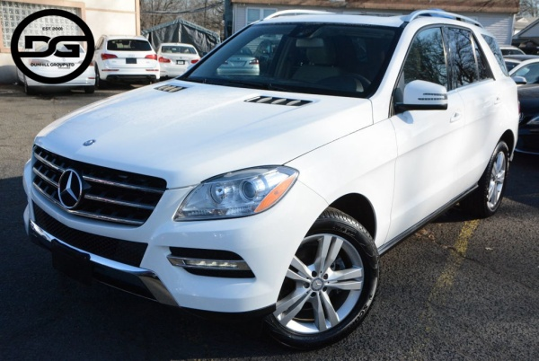 2014 Mercedes-Benz M-Class in Avenel, NJ