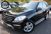 2015 Mercedes-Benz M-Class ML 350 4MATIC for Sale in Linden, NJ