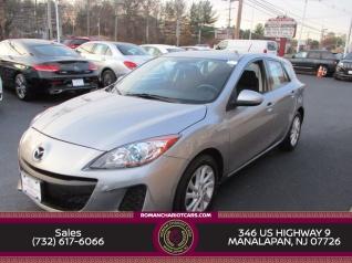 Mazda For Sale >> Used 2012 Mazda Mazda3s For Sale Truecar