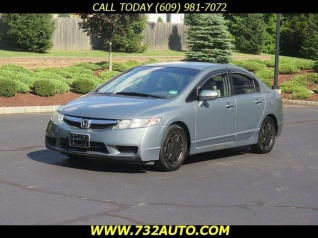 Used 2009 Honda Civic Hybrid Sedan For Sale In Hamilton, NJ