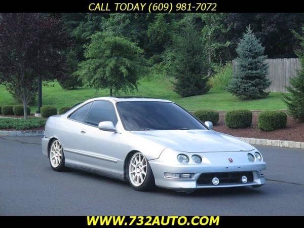 Used Acura Integra For Sale US News World Report - Used acura integra for sale