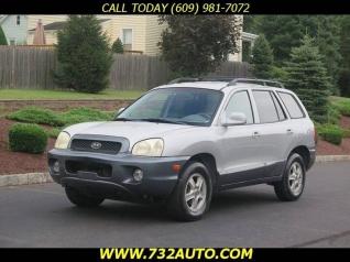 Used 2004 Hyundai Santa Fe For Sale 27 Used 2004 Santa Fe Listings