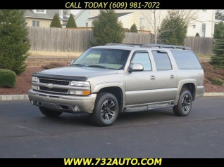 Used Chevrolet Suburban For Sale Search 3 964 Used Suburban
