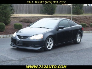 2002 acura rsx helms manual