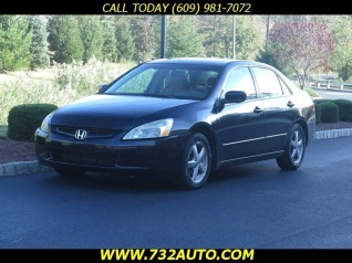 2003 Honda Accord For Sale >> Used 2003 Honda Accords For Sale Truecar