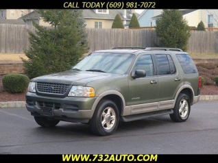 2002 ford explorer manual transmission for sale