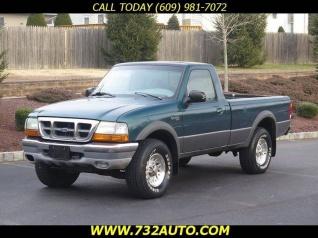 1998 ford ranger xlt 4x4