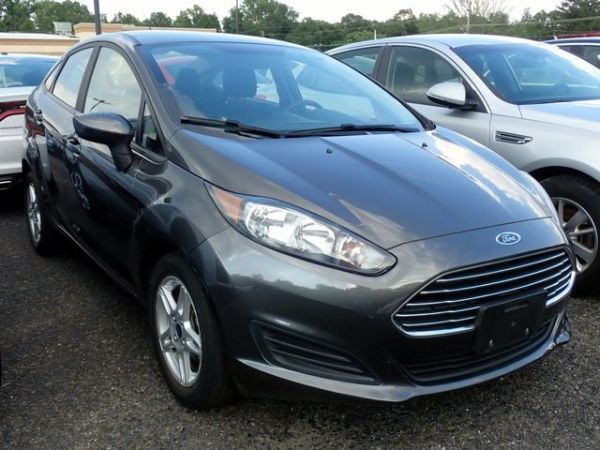 2018 Ford Fiesta in Sewell, NJ