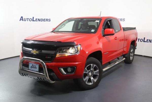2015 Chevrolet Colorado in Williamstown, NJ