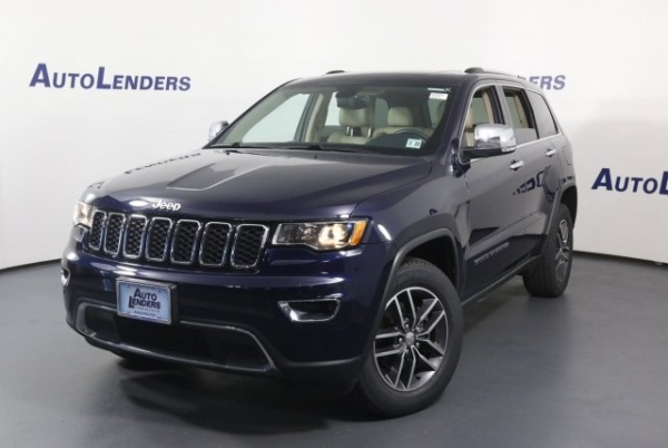 2017 Jeep Grand Cherokee in Williamstown, NJ