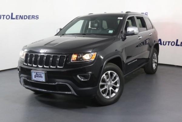 2016 Jeep Grand Cherokee in Williamstown, NJ