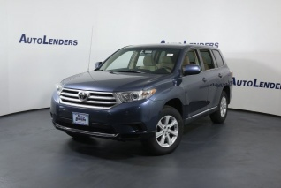 Used Toyota Highlanders for Sale in New York, NY   TrueCar