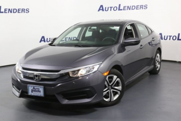 2016 Honda Civic in Lakewood, NJ