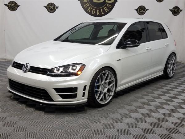 2017 Volkswagen Golf R in Lakewood, NJ