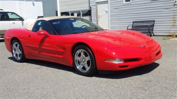 1998 Chevrolet Corvette in Lakewood, NJ
