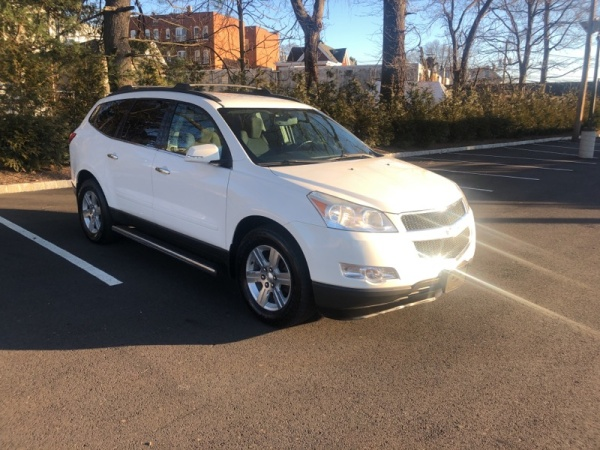 2011 Chevrolet Traverse in Garfield, NJ