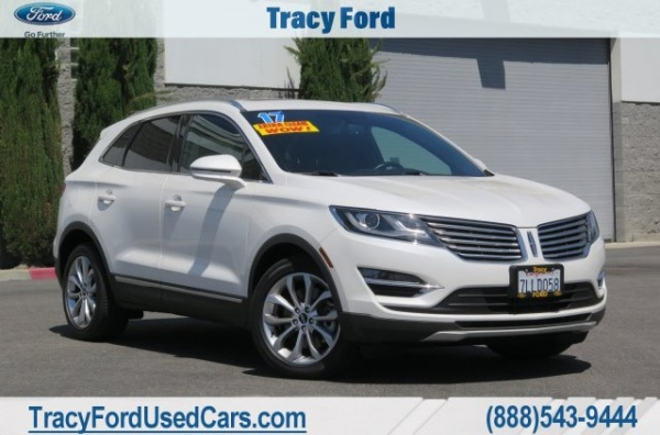 2015 Lincoln MKC Prices, Reviews and Pictures | U.S. News & World Report