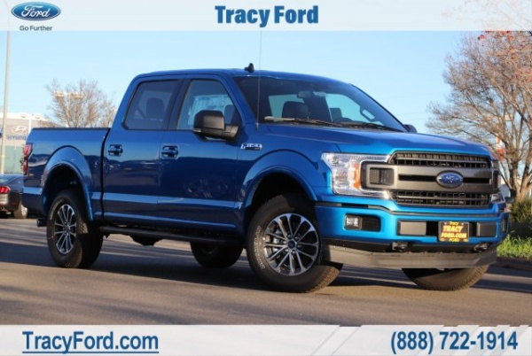 2020 Ford F-150 in Tracy, CA