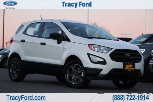 2020 Ford EcoSport in Tracy, CA