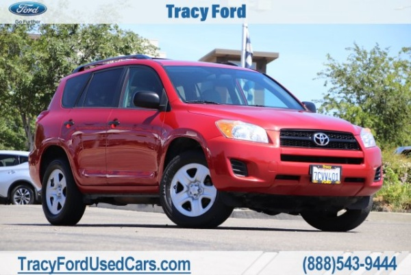 2012 Toyota RAV4 in Tracy, CA