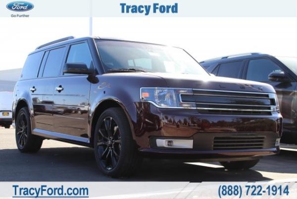 2019 Ford Flex in Tracy, CA