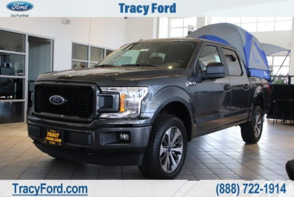 2019 Ford F-150 in Tracy, CA