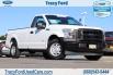 2017 Ford F-150 XL Regular Cab 8.0' Box RWD for Sale in Tracy, CA