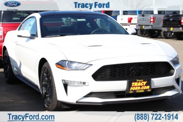 2019 Ford Mustang in Tracy, CA