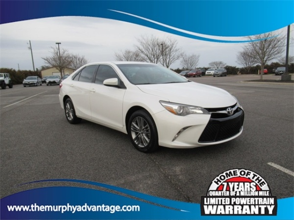 2017 Toyota Camry in North Augusta, SC