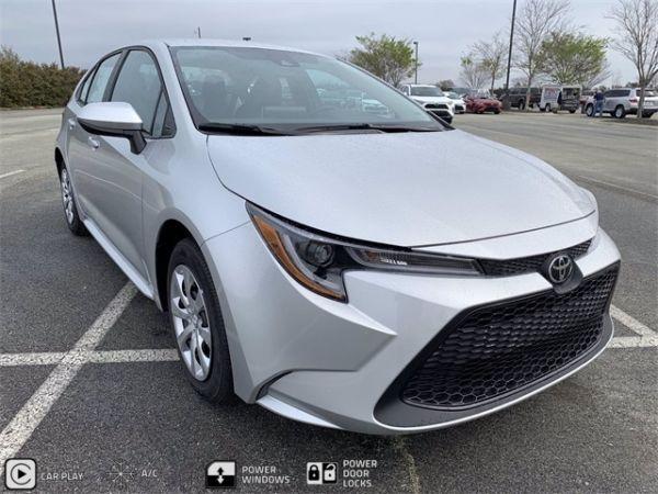 2020 Toyota Corolla in North Augusta, SC