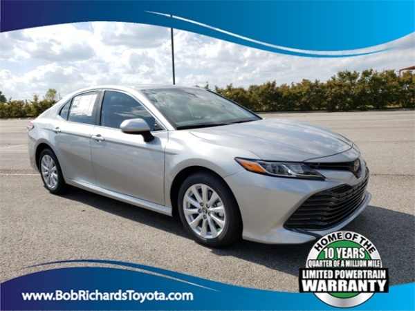 2019 Toyota Camry in North Augusta, SC