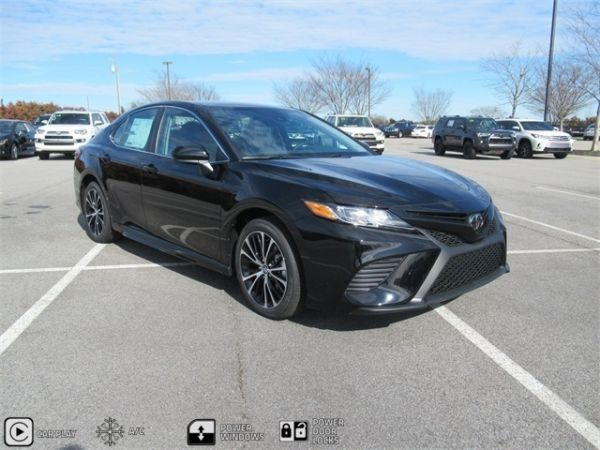 2020 Toyota Camry in North Augusta, SC
