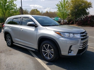 2017 Toyota Highlander Xle V6 Awd For In North Augusta Sc