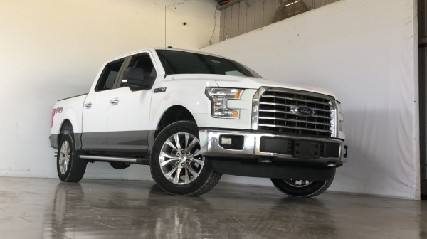 2016 Ford F-150 in Kyle, TX