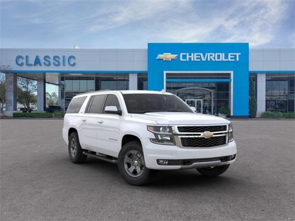 2020 Chevrolet Suburban in Sugar Land, TX