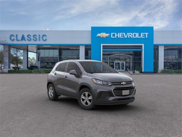 2020 Chevrolet Trax in Sugar Land, TX