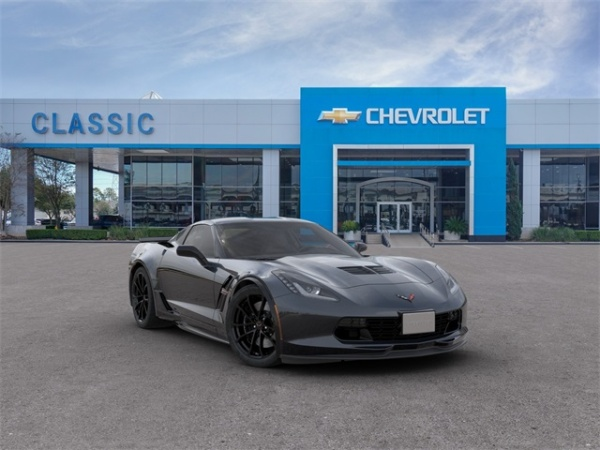 2019 Chevrolet Corvette in Sugar Land, TX