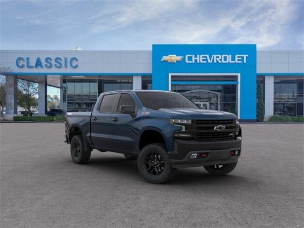 2020 Chevrolet Silverado 1500 in Sugar Land, TX
