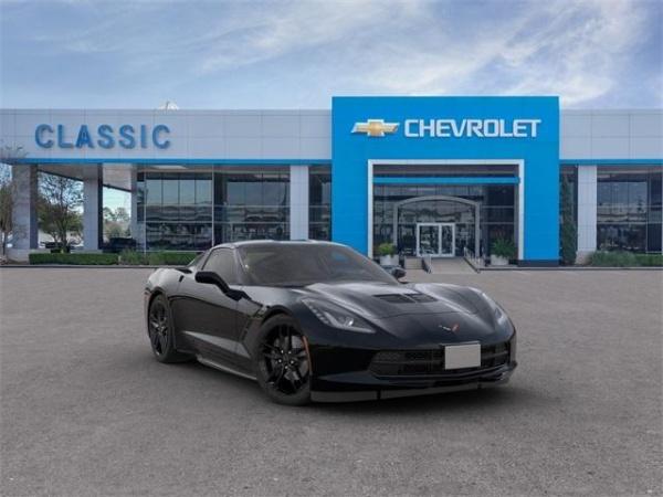 2019 Chevrolet Corvette in Sugar Land, TX