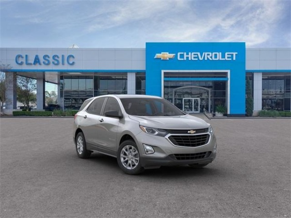 2020 Chevrolet Equinox in Sugar Land, TX