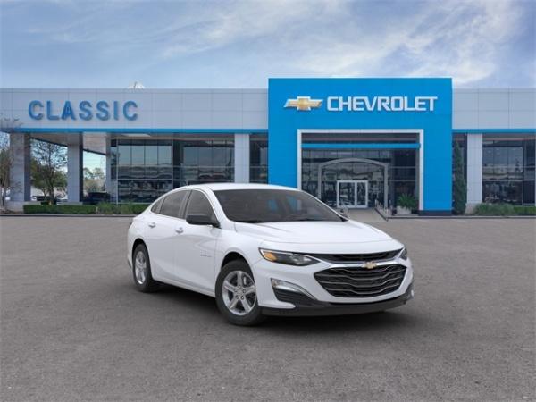 2020 Chevrolet Malibu in Sugar Land, TX
