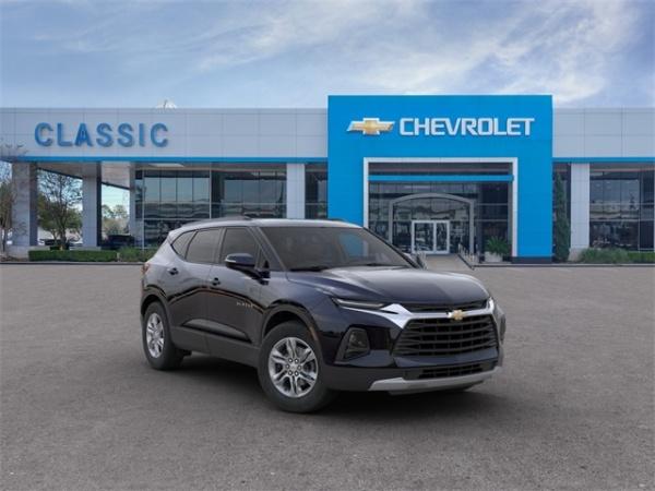 2020 Chevrolet Blazer in Sugar Land, TX