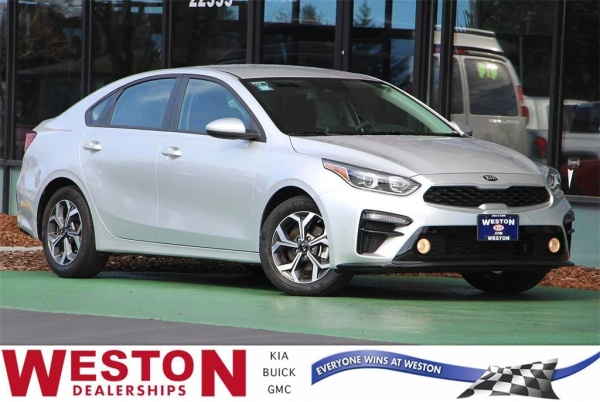 2019 Kia Forte in Gresham, OR