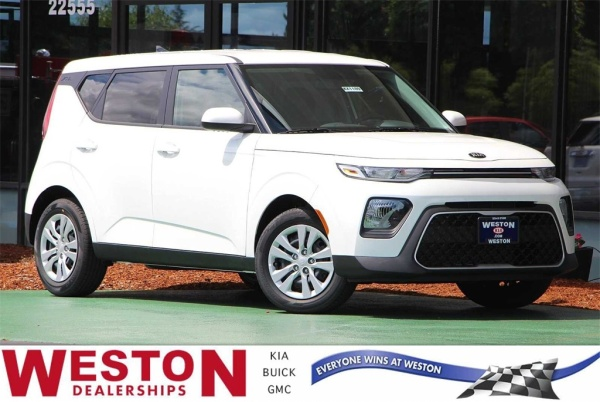 2020 Kia Soul in Gresham, OR
