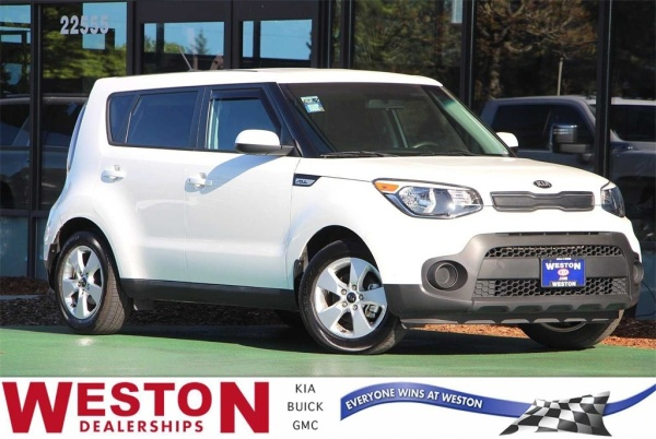 2018 Kia Soul in Gresham, OR