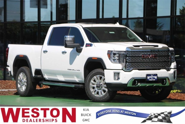 2020 GMC Sierra 2500HD in Gresham, OR